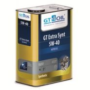 Масло моторное GT OIL EXTRA SYNT SM/CF 5W40 20л. син.